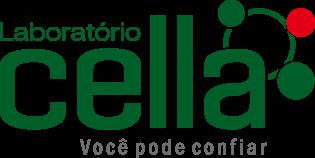Laboratório Cella Logotipo