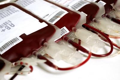 Importância da doação de sangue