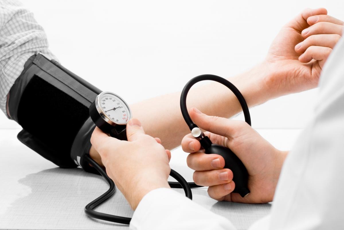 Como evitar hipertensão
