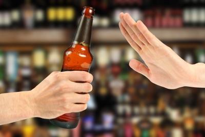 Malefícios do álcool