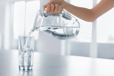 Benefícios em tomar bastante água