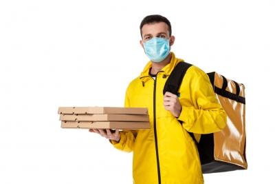 Saúde na pandemia