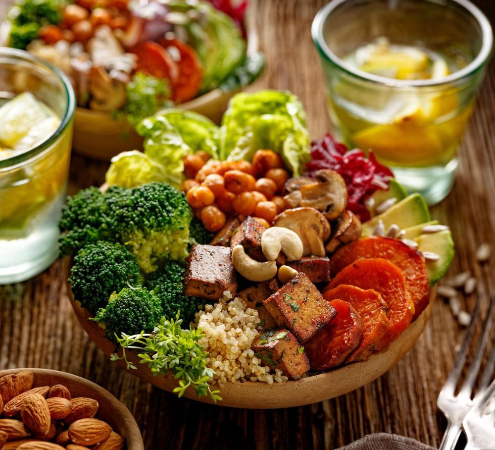 comidas mais saudáveis