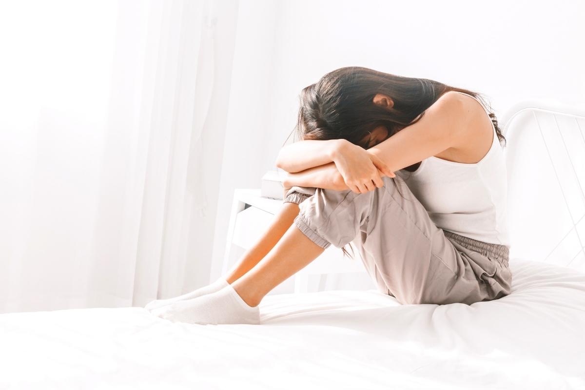 principais sintomas da depressão